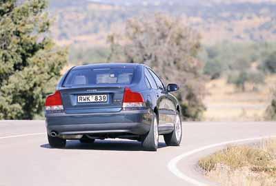 Volvo S60 T5 Optima Aut.