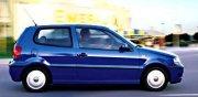La producción del VW Polo se detiene en España