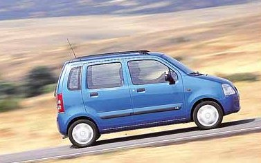 Suzuki Wagon R+ 1.3