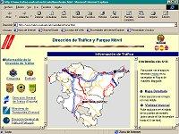Plan de Seguridad Vial del Gobierno vasco