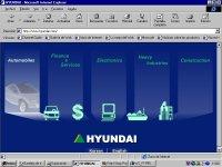Hyundai presenta su plan de reestructuración