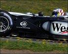 Wurz y Heidfeld dominan los tests para el Gran Premio de EE.UU.